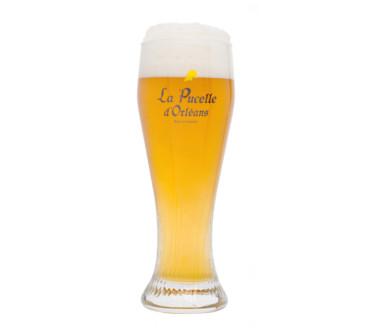 La Pucelle D'Orléans Verre à bière